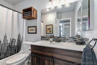 Photo 15: DEL CERRO Condo for sale : 2 bedrooms : 6775 Alvarado #23 in San Diego