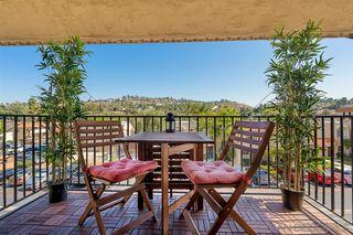 Photo 19: DEL CERRO Condo for sale : 2 bedrooms : 6775 Alvarado #23 in San Diego