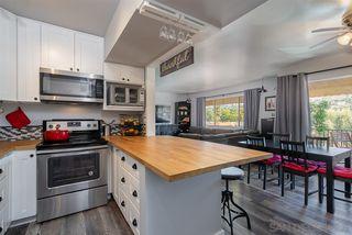 Photo 11: DEL CERRO Condo for sale : 2 bedrooms : 6775 Alvarado #23 in San Diego