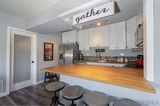 Photo 9: DEL CERRO Condo for sale : 2 bedrooms : 6775 Alvarado #23 in San Diego
