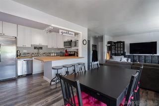 Photo 8: DEL CERRO Condo for sale : 2 bedrooms : 6775 Alvarado #23 in San Diego