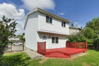 Photo 19: 4923 34A AV NW in Edmonton: Zone 29 House for sale : MLS®# E4207402