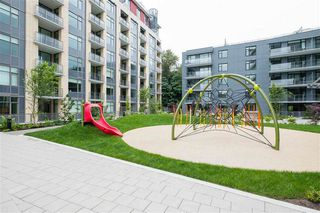 Photo 27: 904 3451 SAWMILL Crescent in Vancouver: South Marine Condo for sale (Vancouver East)  : MLS®# R2491749