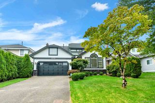 Main Photo: 21378 86 Avenue in Langley: Walnut Grove House for sale : MLS®# R2497386