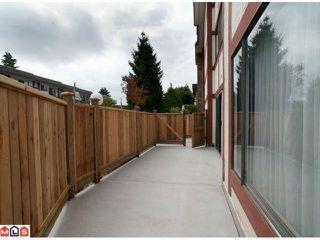 Photo 10: 109 1381 MARTIN Street: White Rock Home for sale ()  : MLS®# F1120082
