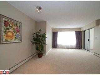 Photo 3: 109 1381 MARTIN Street: White Rock Home for sale ()  : MLS®# F1120082