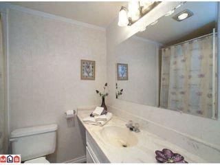 Photo 5: 109 1381 MARTIN Street: White Rock Home for sale ()  : MLS®# F1120082