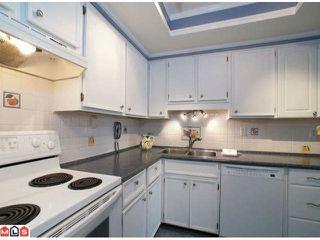 Photo 4: 109 1381 MARTIN Street: White Rock Home for sale ()  : MLS®# F1120082