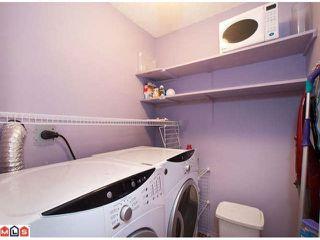 Photo 9: 109 1381 MARTIN Street: White Rock Home for sale ()  : MLS®# F1120082