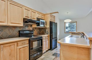 Photo 9: 4 830 4th Street: Canmore Row/Townhouse for sale : MLS®# A1037018