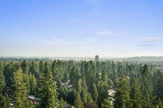 """Main Photo: 2206 3080 LINCOLN Avenue in Coquitlam: North Coquitlam Condo for sale in """"1123 Westwood"""" : MLS®# R2505842"""