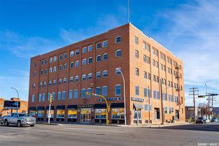 Main Photo: 508 1255 Broad Street in Regina: Warehouse District Residential for sale : MLS®# SK830661