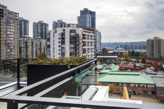 "Photo 27: 1009 QUEBEC Street in New Westminster: Downtown NW Townhouse for sale in ""Capital"" : MLS®# R2518400"