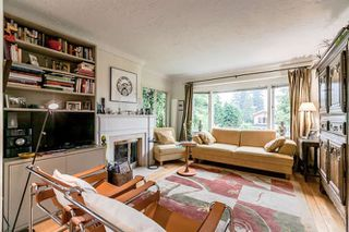 Photo 6: 2423 LAWSON Avenue in West Vancouver: Dundarave House for sale : MLS®# R2519485