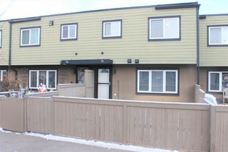 Photo 17: 73 3809 45 Street SW in Calgary: Glenbrook Row/Townhouse for sale : MLS®# A1055108