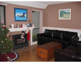 "Photo 3: 14 225 W 14TH ST in North Vancouver: Central Lonsdale Townhouse for sale in ""CARLTON COURT"" : MLS®# V569406"