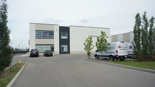 Photo 13: 103 118 PROVINCIAL Avenue: Sherwood Park Industrial for sale or lease : MLS®# E4166377
