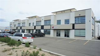 Photo 2: 103 118 PROVINCIAL Avenue: Sherwood Park Industrial for sale or lease : MLS®# E4166377