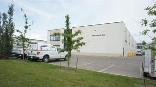Photo 5: 103 118 PROVINCIAL Avenue: Sherwood Park Industrial for sale or lease : MLS®# E4166377