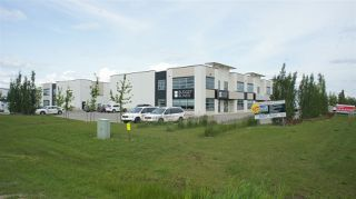 Photo 6: 103 118 PROVINCIAL Avenue: Sherwood Park Industrial for sale or lease : MLS®# E4166377