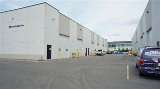 Photo 4: 103 118 PROVINCIAL Avenue: Sherwood Park Industrial for sale or lease : MLS®# E4166377