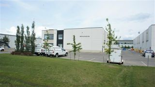 Photo 3: 103 118 PROVINCIAL Avenue: Sherwood Park Industrial for sale or lease : MLS®# E4166377