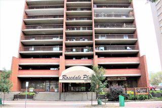Photo 19: 601 9917 110 Street in Edmonton: Zone 12 Condo for sale : MLS®# E4166479