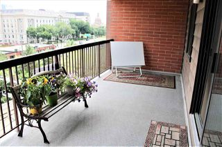 Photo 20: 601 9917 110 Street in Edmonton: Zone 12 Condo for sale : MLS®# E4166479