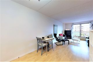 Photo 7: 601 9917 110 Street in Edmonton: Zone 12 Condo for sale : MLS®# E4166479