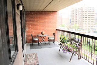 Photo 25: 601 9917 110 Street in Edmonton: Zone 12 Condo for sale : MLS®# E4166479