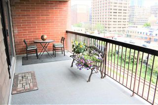 Photo 23: 601 9917 110 Street in Edmonton: Zone 12 Condo for sale : MLS®# E4166479
