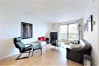 Photo 4: 601 9917 110 Street in Edmonton: Zone 12 Condo for sale : MLS®# E4166479