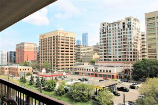 Photo 24: 601 9917 110 Street in Edmonton: Zone 12 Condo for sale : MLS®# E4166479