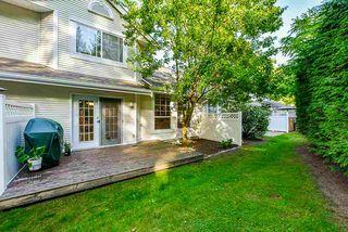 "Photo 19: 34 8675 WALNUT GROVE Drive in Langley: Walnut Grove Townhouse for sale in ""CEDAR CREEK"" : MLS®# R2395322"