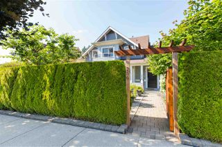Photo 20: 256 W 17TH Street in North Vancouver: Central Lonsdale House for sale : MLS®# R2396645