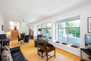 Photo 5: 256 W 17TH Street in North Vancouver: Central Lonsdale House for sale : MLS®# R2396645