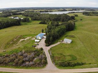 Main Photo: 52410 RGE RD 22 A: Rural Parkland County House for sale : MLS®# E4171546