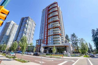 """Main Photo: 2204 3096 WINDSOR Gate in Coquitlam: New Horizons Condo for sale in """"MANTYLA"""" : MLS®# R2405553"""