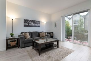 """Photo 10: 17 2325 RANGER Lane in Port Coquitlam: Riverwood Townhouse for sale in """"FREMONT BLUE"""" : MLS®# R2406000"""