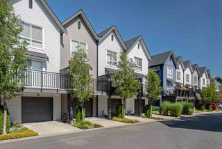 """Photo 18: 17 2325 RANGER Lane in Port Coquitlam: Riverwood Townhouse for sale in """"FREMONT BLUE"""" : MLS®# R2406000"""