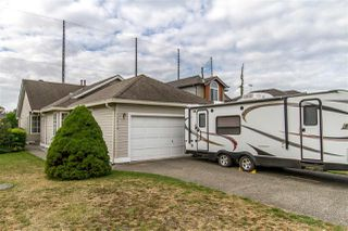 Main Photo: 20670 W RIVER Road in Maple Ridge: Southwest Maple Ridge House for sale : MLS®# R2410039