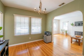 Photo 8: NORMAL HEIGHTS House for sale : 3 bedrooms : 4973 E Mountain View in San Diego