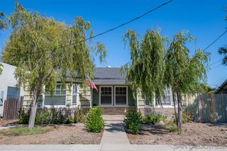 Photo 1: NORMAL HEIGHTS House for sale : 3 bedrooms : 4973 E Mountain View in San Diego