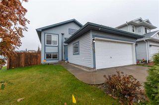 Photo 2: 359 WILD ROSE Way in Edmonton: Zone 30 House for sale : MLS®# E4177523
