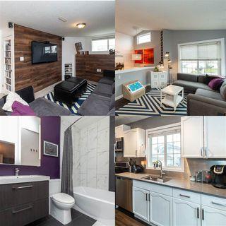 Photo 1: 359 WILD ROSE Way in Edmonton: Zone 30 House for sale : MLS®# E4177523