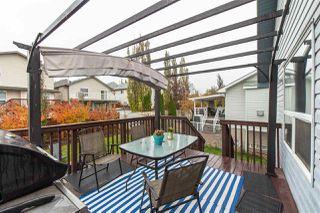 Photo 28: 359 WILD ROSE Way in Edmonton: Zone 30 House for sale : MLS®# E4177523