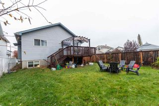 Photo 30: 359 WILD ROSE Way in Edmonton: Zone 30 House for sale : MLS®# E4177523