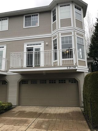 Photo 19: 12134 66 AVENUE in Surrey: West Newton Townhouse for sale : MLS®# R2158341