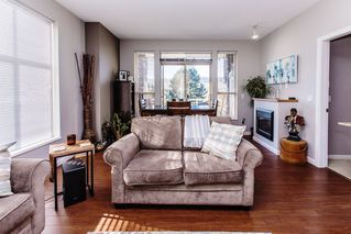 Photo 6: 304 2477 KELLY Avenue in Port Coquitlam: Central Pt Coquitlam Condo for sale : MLS®# R2421368