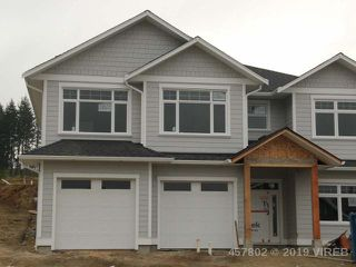 Main Photo: 1445 CROWN ISLE Boulevard in COURTENAY: Z2 Crown Isle House for sale (Zone 2 - Comox Valley)  : MLS®# 457802
